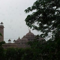 Foto tomada en Swaminarayan Akshardham por Himanshu B. el 7/20/2012