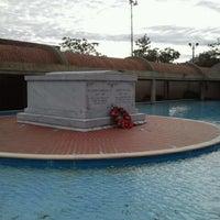 1/16/2012にAntoine B.がDr Martin Luther King Jr National Historic Siteで撮った写真