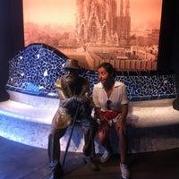 Foto tomada en Gaudí Experiència por UglyCook el 7/2/2012