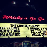 Foto tomada en Whisky a Go Go por Dustin M. el 7/25/2012