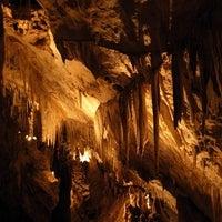 10/27/2011에 La Subbetica님이 Cueva de los Murcielagos에서 찍은 사진