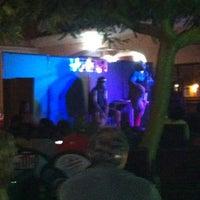 Das Foto wurde bei Restaurante Panoramica Golf von ariadnagm am 8/18/2012 aufgenommen