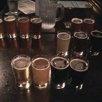 9/10/2011 tarihinde Chris W.ziyaretçi tarafından Haymarket Pub & Brewery'de çekilen fotoğraf
