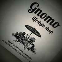 รูปภาพถ่ายที่ Gnomo โดย Fedde C. เมื่อ 9/21/2011