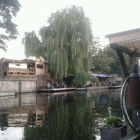 Das Foto wurde bei Freischwimmer von Hila M. am 9/3/2012 aufgenommen