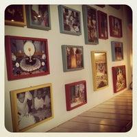รูปภาพถ่ายที่ Brigadeiro Doceria & Café โดย Adriana C. เมื่อ 2/22/2012