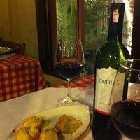 11/25/2011에 Benassi C.님이 Di Andrea Gourmet Pizza & Pasta에서 찍은 사진