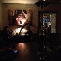 Снимок сделан в Cafe och Bar Popular пользователем Helery L. 1/19/2012