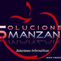 Photo prise au Smanzano.es - Soluciones Informáticas y Desarrollo y Diseño Web par Sergio M. le11/9/2011