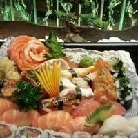 Foto tirada no(a) Sushi by Cleber por Alex S. em 2/1/2012