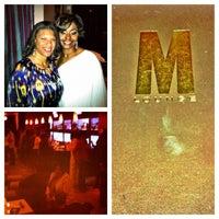 Photo prise au M Lounge par Nick N. le4/1/2012