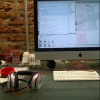 Foto tomada en Las Quince Letras Solutions por Son M. el 2/9/2012