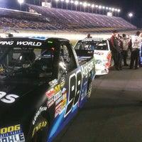 10/1/2011에 Greg M.님이 Kentucky Speedway에서 찍은 사진