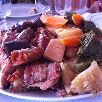 Das Foto wurde bei Restaurante Tony's von Eduardo am 8/17/2011 aufgenommen