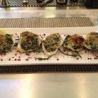 5/19/2012にMatt S.がRick Moonen RM Seafoodで撮った写真