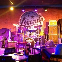 Foto tirada no(a) Buddy Guy's Legends por Craig V. em 1/26/2012