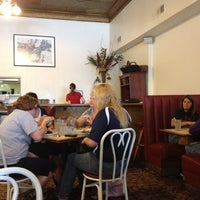 Foto scattata a Cafe on the Route da Allan M. il 5/18/2012