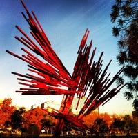 6/21/2012에 Sebastian P.님이 Parque de las Esculturas에서 찍은 사진