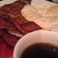 Photo taken at Matt's Big Breakfast by Ryan E. on 12/2/2011