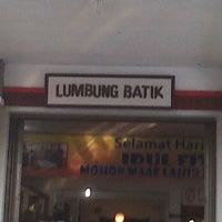 Photo Taken At Lumbung Batik PPBS By BEny H On 9 2 2011