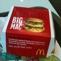 Foto scattata a McDonald's da Lais G. il 6/2/2011