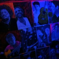 Foto tirada no(a) Casa Rosa por Lucas D. em 10/31/2011