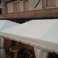 Foto scattata a Ristorante Pizzeria Angizia da Alberto S. il 8/4/2012