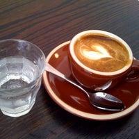 1/2/2012に7th.ListがWTF Coffee Labで撮った写真