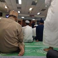 Photo prise au Al-Iman Mosque par IBlaxe le8/17/2012
