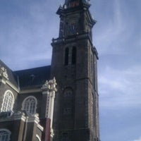 Foto scattata a Westermarkt da hapte k. il 6/4/2011