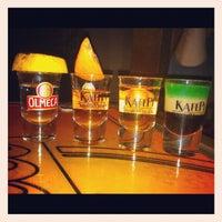 รูปภาพถ่ายที่ KafePi Asmalımescit Bomonti Brasserie โดย Sedatcan S. เมื่อ 4/12/2012