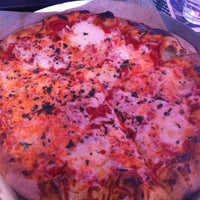 Photo taken at Lucky Pie Pizza & Tap House by Alex K. on 4/9/2012