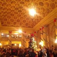 Foto scattata a War Memorial Opera House da Ben S. il 12/27/2011