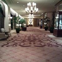 Снимок сделан в The Ritz-Carlton Chicago пользователем Todor K. 11/27/2011