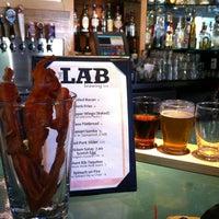 Foto scattata a The Lab Brewing Co. da Becca B. il 6/9/2012