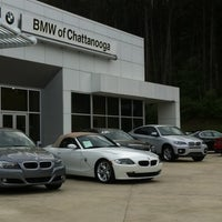 bmw of chattanooga - 5 tips from 266 visitors