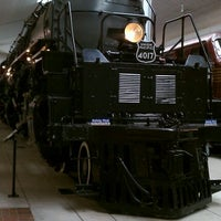 National Railroad Museum - Gre...