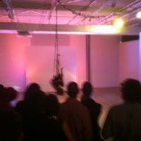 Das Foto wurde bei Oklahoma Contemporary von Brent W. am 5/12/2012 aufgenommen
