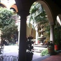 11/5/2011 tarihinde Paola T.ziyaretçi tarafından Hotel Casantica'de çekilen fotoğraf