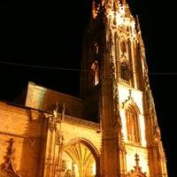 Foto tomada en Catedral San Salvador de Oviedo por Ruben B. el 12/3/2011