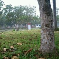 Foto diambil di PT. Toyota Motor Manufacturing Indonesia Karawang Plant oleh Ryan S. pada 2/19/2012