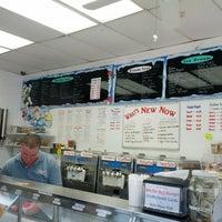 7/6/2012에 Carl J.님이 Pesso's Ices & Ice Cream에서 찍은 사진