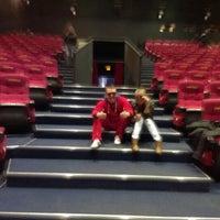 Das Foto wurde bei Кинотеатр «Россия» von Миша М. am 5/9/2012 aufgenommen