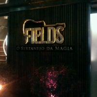 Photo prise au Fields par Betina E. le7/7/2012