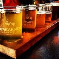Foto scattata a Breakside Brewery da Sara S. il 8/13/2012