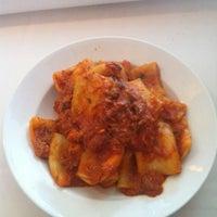 3/30/2012にDaniel K.がDa Pasquale Restaurantで撮った写真