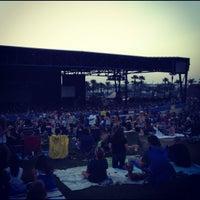 Foto tomada en Coral Sky Amphitheatre por Michelle A. el 7/30/2012