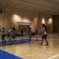 Das Foto wurde bei The Mirage Convention Center von Jacqueline W. am 7/29/2012 aufgenommen