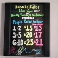 HMC Karaoke - 4 tips from 201 visitors