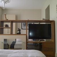 8/18/2012 tarihinde Ingy A.ziyaretçi tarafından Stories Hotel Karakol'de çekilen fotoğraf